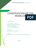 construccion de modelos matematicos