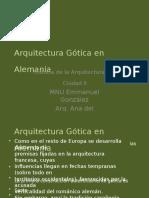 73474308 Arquitectura Gotica en Alemania (1)
