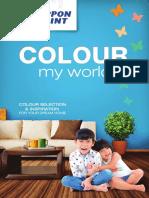 Colour My World 2016
