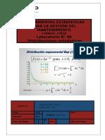 Lab 6 _ C-3 B_ Informe Estadistica
