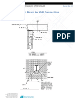 steel to wall connection.pdf