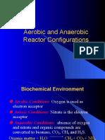 Reactor Configurations