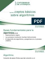 2 - Algoritmos