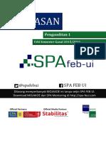 Ringkasan Audit1 Uas 2015-2016 Gasal