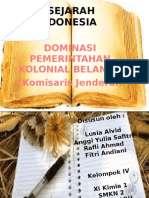 Sejarah Indonesia