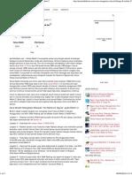 Mengatasi Sinyal Hilang Pada Ponsel Android Redmi 2