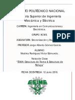 Estructura de Trama &Amp; Estructura de Ráfaga (TDMA)