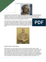 '11.03.06 - Un Mister Istoric - Dacii in Muzeele Lumii