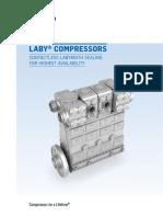 Buckhard Compressor Katalog