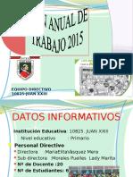 Pat 2015_ i.e 10825 Juan Xxiii