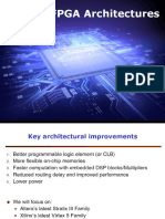 3 Modern FPGA Architectures