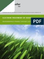 E04 Elektronenbehandlung Von Saatgut en Net