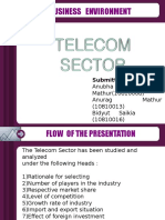 betelecomsector-110501054610-phpapp02