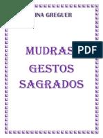 MUDRAS GESTOS SAGRADOS