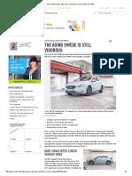 Volvo V40 D4_ Test, Data, Price Comparison _ Volvo V40 2 (M _ 525)
