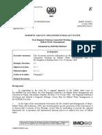 MSC-MEPC.7-Circ.7 - Guidance on Near-Miss Reporting
