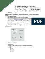 000 Procedure WR710N