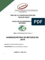 Carlos Baltodano Visual I Investigacion Formativa IV