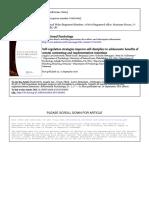 Duckworth et al. (2010) - Self-regulation strategies improve self-discipline in adolescents.pdf