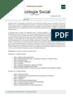 Psicologia Social (Arrastrado)