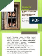 Johari Window Eka 1