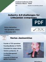 2-Nerius Jasinavicius ENG 29 TOCPA 11 Nov 2016 Vilnius