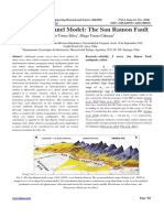 a Seismic Channel Model_ the San Ramon Fault