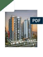 Highrise Building Concepts