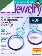 Art Jewelry - January 2016