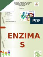 Presentacion Final Enzimas1