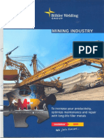 M&R Mining Industry