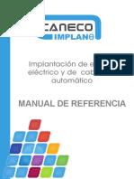 ESP ManualReferencia CanecoImplantation