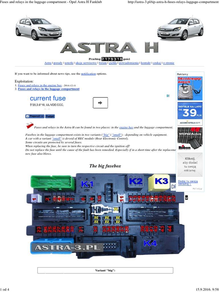 wrg 2570] astra engine bay fuse box Ford Fiesta