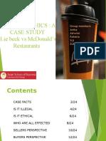 McDonald's - Group 5.pptx