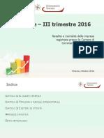 105 Movimprese 2016-III Report