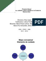 Proyecto Ubacyt