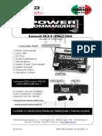 PowerCommander Zx6r.-.2005