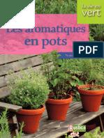 Les Aromatiques en Pots - Noemie Vialard