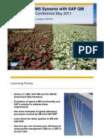SAP QM Vs LIMS.pdf
