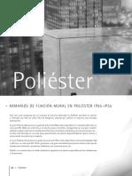 Poliester Ip65-Ip55 2012
