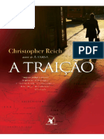 A Traicao - Christopher Reich