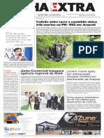 Folha Extra 1645