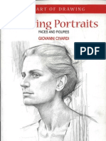 Giovanni Civardi - Drawing Portraits Faces and Figures