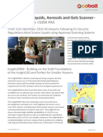 CAN029-1-En Insight200M Liquids, Aerosols and Gels Scanner - Ideal for Airports 500K PAX - Web 25APR16