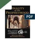 1388990966 Finality of the Prophethood