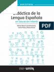 didactica. lengua española