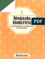 Biofüzetek 1 Selendy Szabolcs - Biogazda, biokertész.pdf