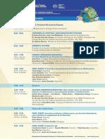Programa VII Congreso Mundial