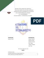 AlteracionesSistemaDigestivo-Trabj