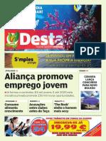 Destak 2016.11.16 Lisbon